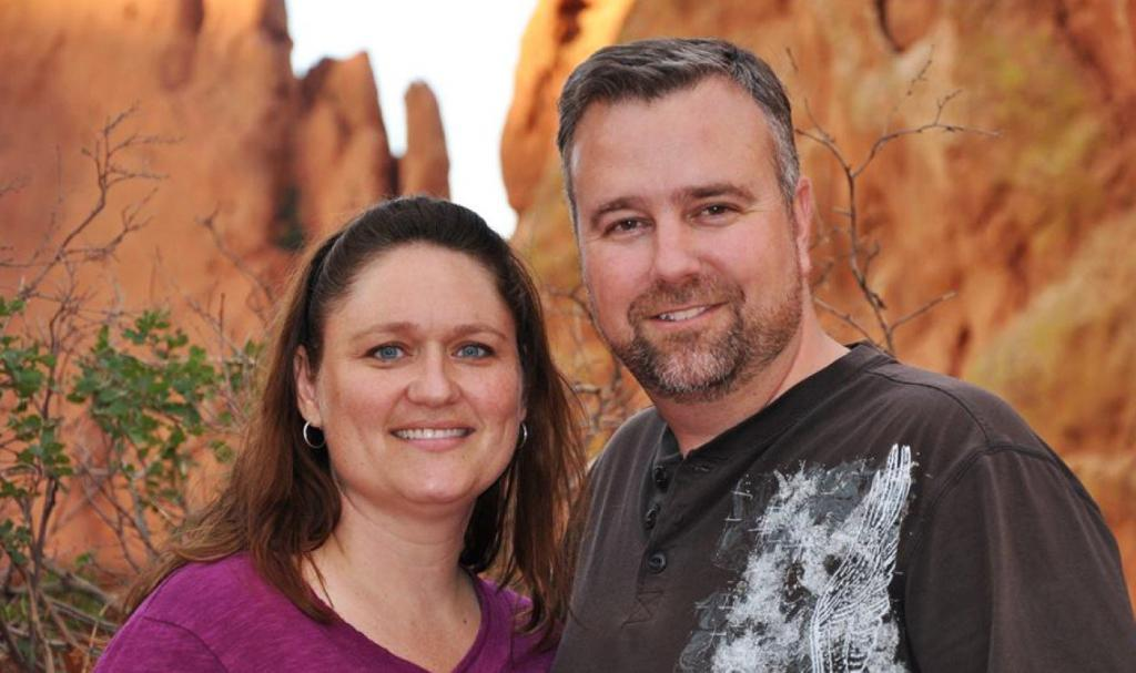 Scott and Karen McFarlane (Medium)