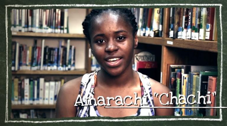 Amarachi Video Screen Shot (Medium)