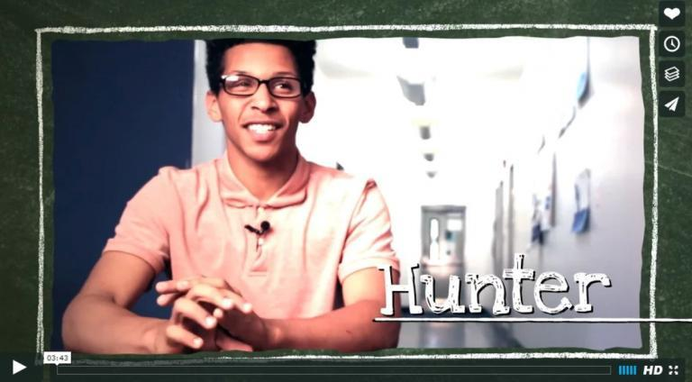 Hunter Video Screen Shot (Medium)