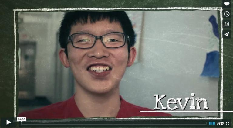 Kevin Video Screen Shot (Medium)