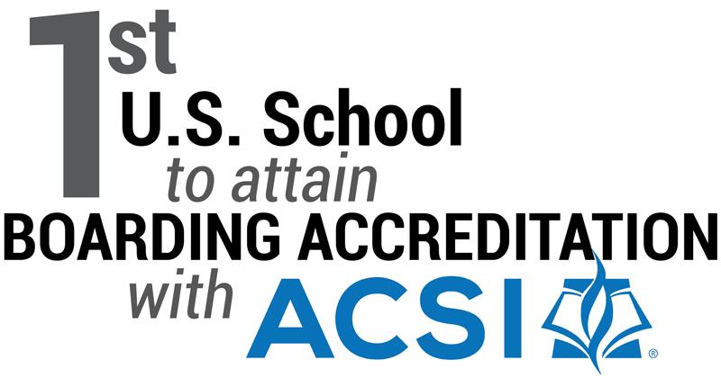 Association of Christian Schools International in Kentucky
