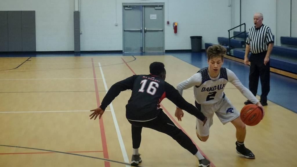 Christian Boarding School Sports Program